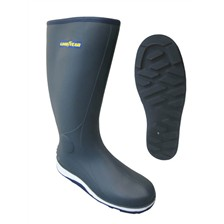 BOOTS BLUE GOOD YEAR MARLIN
