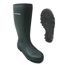 BOOTS GOOD YEAR FISH COTTON