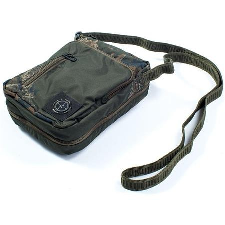 BORSA TRACOLLA NASH SCOPE OPS SECURITY STASH PACK