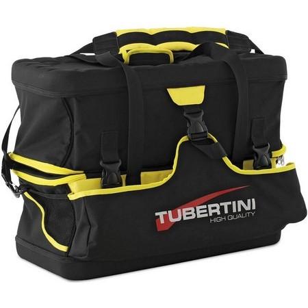 BORSA TUBERTINI DOUBLE BAG