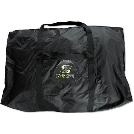 BORSA WATER QUEEN CARRY BAG BLACK BOAT
