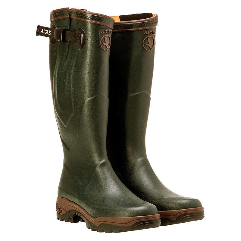 2 Aigle Educadd Women's in Parcours Boots co Vario 8wmn0N