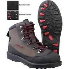 BOTAS DE VADEO SCIERRA X-TECH CC6