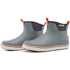 Apparel Grundéns DECK BOSS ANKLE BOOT GRIS 44