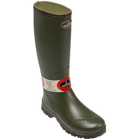 Percussion - Bottes de Chasse Marly Jersey Percussion m3Yw8S