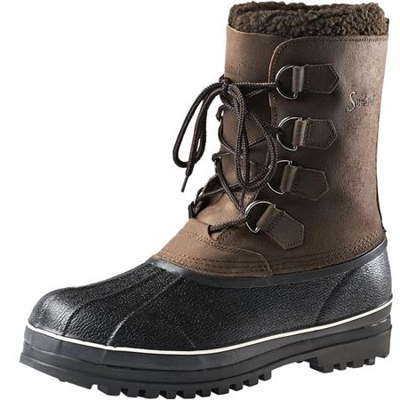 BOTTES HOMME SEELAND GRIZZLY PAC 10