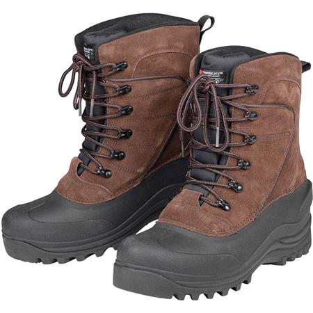 BOTTES MIXTE SPRO THERMAL WINTER BOOTS - MARRON