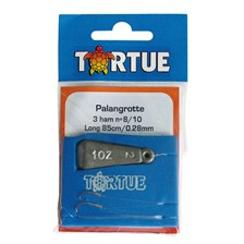 BOTTOM LINE RIG TORTUE - PACK OF 2