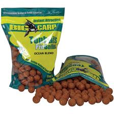 TOPBAITS PRO BOILIES OCEAN BLEND O 15MM 3KG