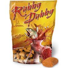 RUBBY DUBBY PILLOW 3955011