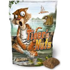 TIGER'S NUTS PILLOW 3938008