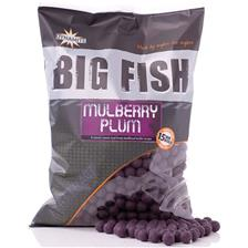 Baits & Additives Dynamite Baits MULBERRY PLUM 1KG 15MM