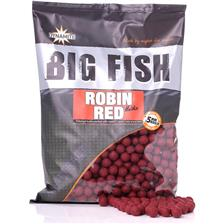BOUILLETTE DYNAMITE BAITS ROBIN RED