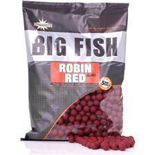 Baits & Additives Dynamite Baits ROBIN RED BOUILLETTE O 15MM 5KG