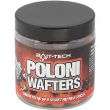 Baits & Additives Bait Tech WAFTERS POLONI 18 MM