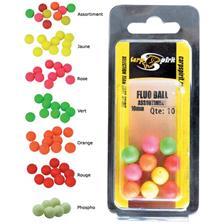 Baits & Additives Carp Spirit FLUO BALL PHOSPO