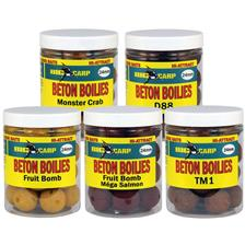 BETON BOILIES FRUIT BOMB / SAUMON Ø 24MM