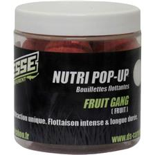 NUTRI POP UP FRUIT GANG O 25MM