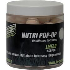 BOUILLETTE FLOTTANTE DEESSE NUTRI POP UP LMFAO