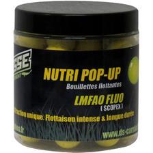BOUILLETTE FLOTTANTE DEESSE NUTRI POP UP LMFAO FLUO JAUNE