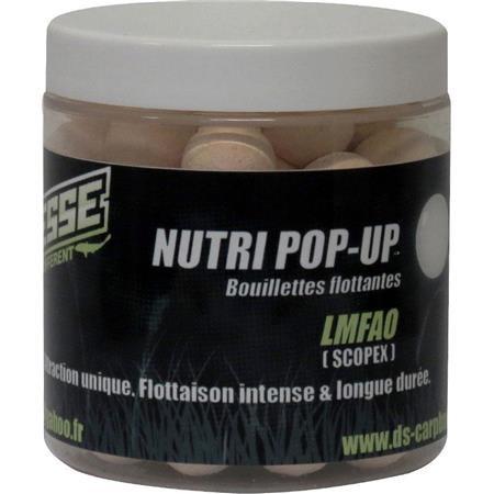 BOUILLETTE FLOTTANTE DEESSE NUTRI POP UP LMFAO
