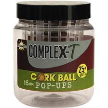 COMPLEX T FLURO CORKBALL POP UPS ADY040938