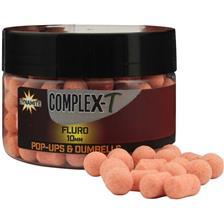 COMPLEX T FLURO POP UPS 15MM