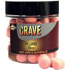 FLURO POP UPS THE CRAVE 15MM