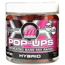 Baits & Additives Mainline Baits DEDICATED BASE MIX POP UPS ESSENTIAL CELL