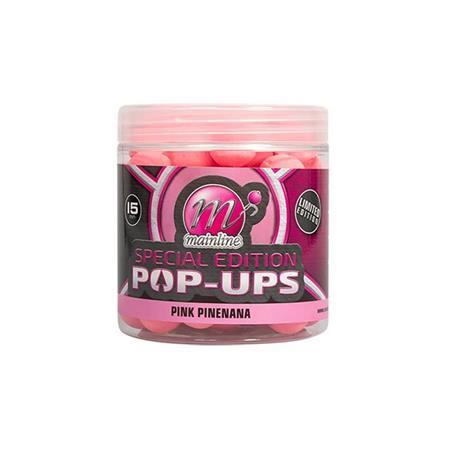 BOUILLETTE FLOTTANTE MAINLINE SPECIAL EDITION POP-UPS