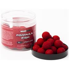 Baits & Additives Nashbait FORMULA FISH POP UPS Ø 24MM
