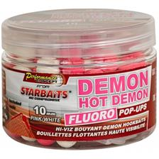 Star Baits  CONCEPT DEMON HOT DEMON FLUO POP UP Ø 10mm