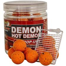 BOUILLETTE FLOTTANTE STARBAITS CONCEPT DEMON HOT DEMON POPUP