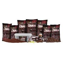 Baits & Additives Star Baits PERFORMANCE CONCEPT RED LIVER POP TOPS 14MM