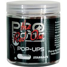 POP UP BOILIE PROBIOTIC RED POT DE 60GR O 18MM