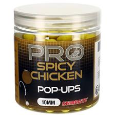 Baits & Additives Star Baits PRO SPICY CHICKEN POP UP 14MM