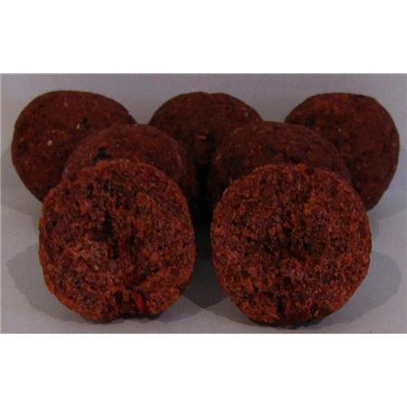 BOUILLETTE FRAICHE DEESSE RED FRUIT