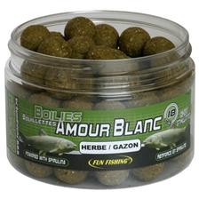 Baits & Additives Fun Fishing BOUILLETTE SPECIAL AMOUR BLANC HERBE GAZON