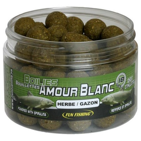BOUILLETTE FUN FISHING SPECIAL AMOUR BLANC