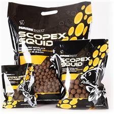 Baits & Additives Nashbait SCOPEX SQUID STABILISED O 20MM 5KG