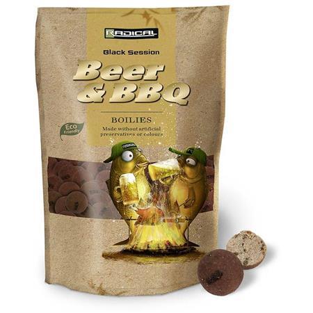 BOUILLETTE RADICAL BEER & BBQ BOILIE
