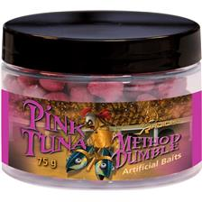 Baits & Additives Quantum Radical METHOD DUMBLE PINK TUNA 3962605