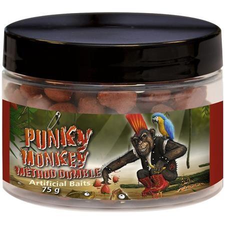 BOUILLETTE RADICAL METHOD DUMBLE PUNKY MONKEY