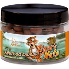 BOUILLETTE RADICAL METHOD DUMBLE TIGER'S NUTS