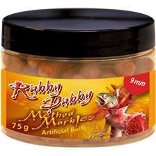 BOUILLETTE RADICAL METHOD MARBLES RUBBY DUBBY