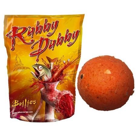 BOUILLETTE RADICAL RUBBY DUBBY