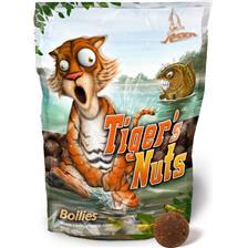 Baits & Additives Quantum Radical TIGER'S NUTS BOUILLETTE 3938001