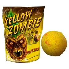 BOUILLETTE RADICAL YELLOW ZOMBIE