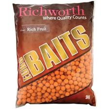 BOUILLETTE RICHWORTH EURO BOILIES