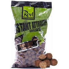 Baits & Additives Rod Hutchinson INSTANT ATTRACTOR SPICY SQUID BLACK PEPPER Ø 14MM 1KG